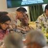 Rupiah tembus Rp15.000, Jokowi disarankan reshuffle menteri