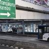 Pascaaksi 22 Mei, operasional transportasi umum normal