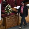 Destry Damayanti dilantik menjadi Deputi Gubernur Senior BI
