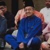 Mahathir Mohamad bungkam soal pengunduran dirinya