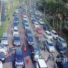 Polisi berlakukan one way arah Jakarta-Puncak
