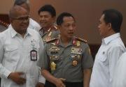 Dugaan suap Kapolri Tito Karnavian tak akan terungkap?