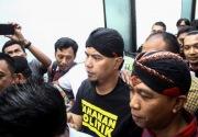 Tolak pakai rompi tahanan, Ahmad Dhani dinilai orang merdeka