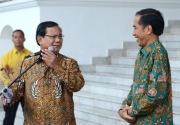 BPN: Elektabilitas Prabowo-Sandi tembus 60% ungguli Jokowi-Amin