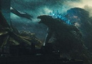 Godzilla II: King of the Monsters, narasi buruk tertutup aksi seru