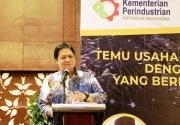Menperin: LG dan Sharp segera relokasi pabrik ke Indonesia