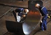 Restrukturisasi perusahaan, Krakatau Steel pastikan tak ada PHK massal