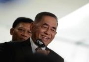 Dianggap gaek, Ryamizard dan Luhut diprediksi tak akan dipakai Jokowi lagi
