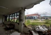 Aktivitas subduksi lempeng Indo-Australia, Bali diguncang gempa 5,8