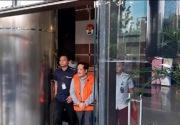 KPK tahan 4 tersangka suap APBD Provinsi Jambi