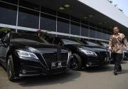 Pakai mobil dinas Rp1,5 miliar, pimpinan dewan mengaku tak nyaman