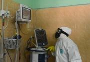 RS khusus coronavirus di Batam ditarget rampung sebulan