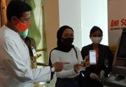 Akibat pandemi, transaksi digital BNI melonjak 31%