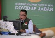 Ridwan Kamil wacanakan pemekaran Jawa Barat