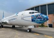 Garuda Indonesia dapat restu terbitkan MCB Rp8,5 triliun