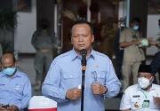Penyelidikan kasus Edhy Prabowo sejak Agustus 2020