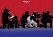 DPR anggap strategi penanganan terorisme di Sulteng keliru