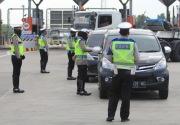 Hari ke-4 larangan mudik: 104.370 kendaraan diputar balik