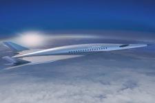 Pesawat hipersonik Boeing pangkas perjalanan New York-London jadi dua jam