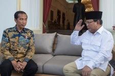 Elektabilitas Prabowo-Sandi terpaut 6% dari Jokowi- Ma'ruf