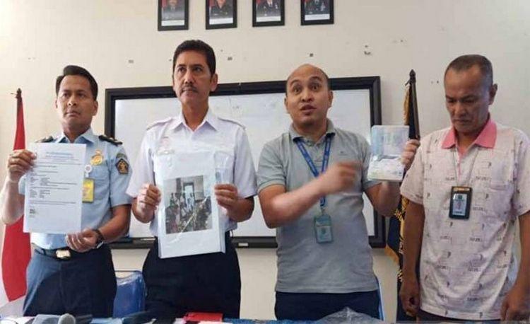 Pemerintah upayakan deportasi jurnalis Mongabay dengan catatan
