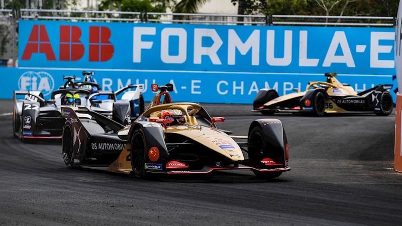 Covid-19 masuk Indonesia, Pemprov diminta batalkan Formula E