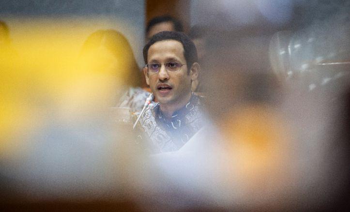 Menteri Nadiem ubah mekanisme penyaluran dana BOS 2021