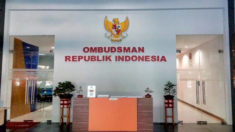 Ketua Ombudsman: Tantangan 5 tahun ke depan tak ringan